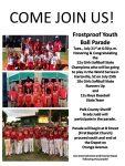youthball parade