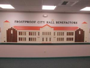 City Hall Benefactors