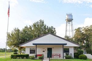 Frostproof Community Center