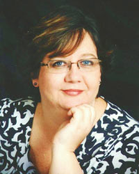 Missy Hadden - Library Director